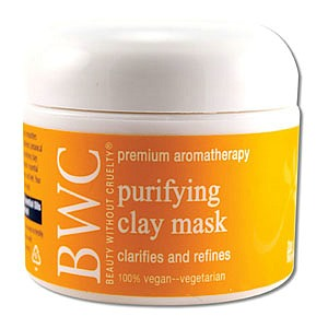 Beauty Without Cruelty Facial Mask