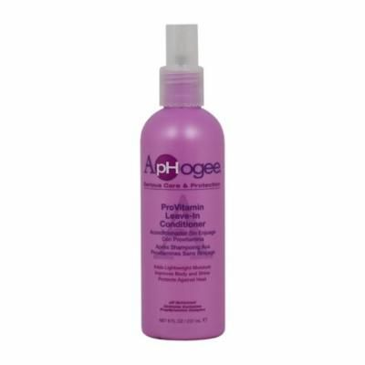 ApHogee ProVitamin Leave-In Conditioner 8oz