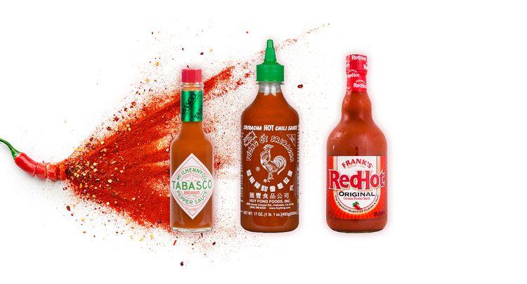 The Best Hot Sauces: 22K Reviews