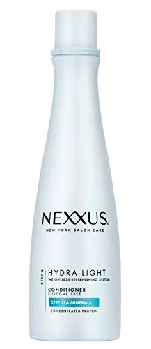 Nexxus New York Salon Care Conditioner Hydra Light