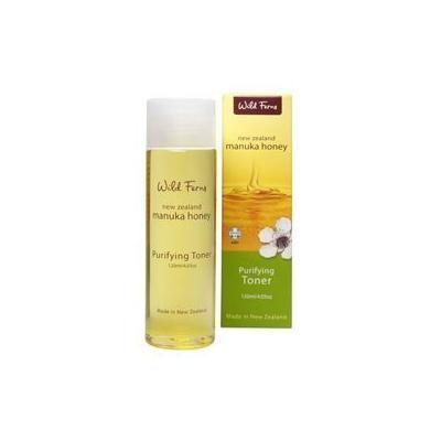 Wild Ferns Manuka Honey Purifying Toner