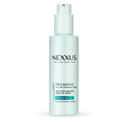 NEXXUS® PROMEND LEAVE-IN CRÈME FOR HAIR PRONE TO SPLIT ENDS