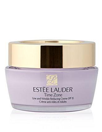 Estée Lauder Time Zone Line and Wrinkle Reducing Creme SPF 15