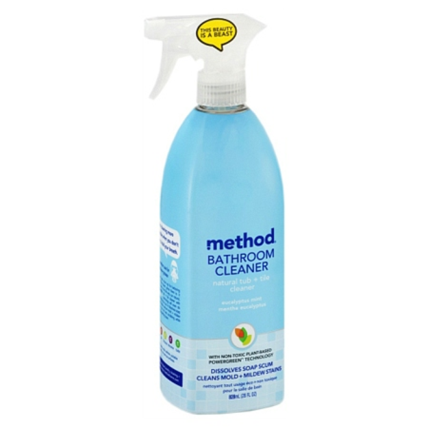 Method Tub and Tile Bathroom Cleaner 28 oz