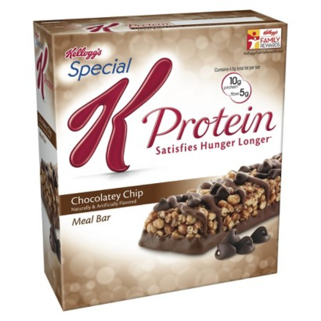 Special K® Kellogg  Bars Protein Meal Bar