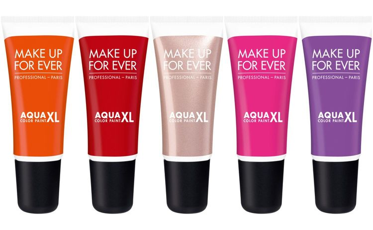 MAKE UP FOR EVER Aqua XL Color Paint Extra Long Lasting Waterproof Cream Shadow