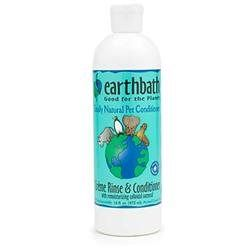 Earthbath Pet Creme Rinse and Conditioner 16oz