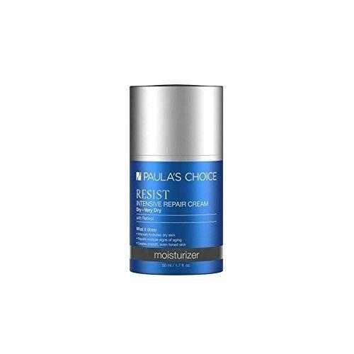 Paula's Choice Resist Intensive Repair Cream (50ml) (Pack of 4)