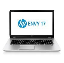 "Hewlett Packard HP Envy 17-j027cl 17.3"" Laptop Computer, Intel Core i5-3230M, 6GB"