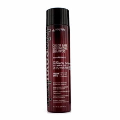 Sexy Hair Concepts Color Safe Weightless Moisture Volumizing Shampoo (for Flat, Fine, Thick Hair)