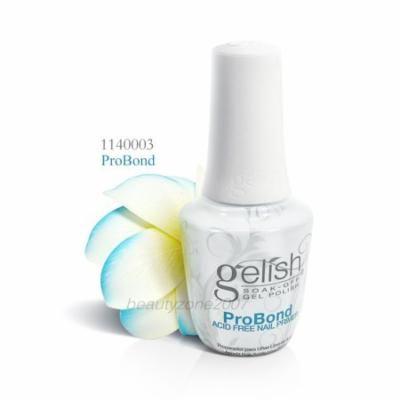 Nail Harmony Gelish UV Gel 1140003 Pro Bond 0.5oz Acid Free Primer