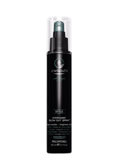 Paul Mitchell HydroMist Blow-Out Spray