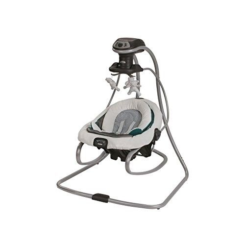 Graco Duetsoothe Swing