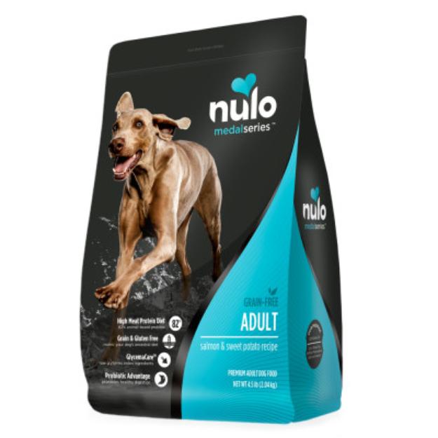 Nulo Adult Dog Food