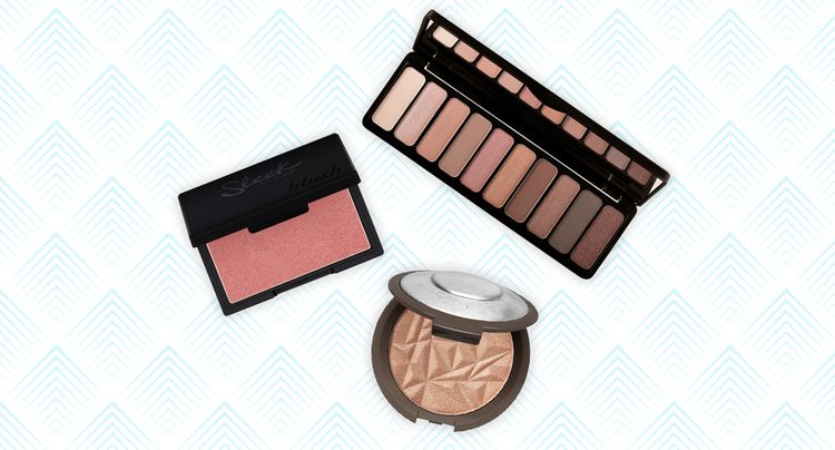 5 Products to Help You Achieve a Perfect Rose Gold Look