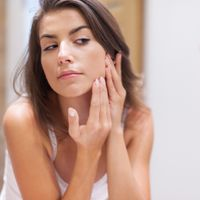 3 Products We're Swearing By For Fighting Pimples