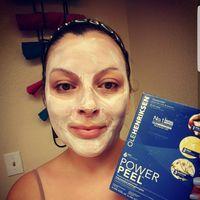 OLEHENRIKSEN Power Peel™ Transforming Facial System uploaded by elida R.