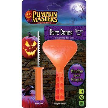 Signature Brands Llc Pumpkin Masters Bare Bones Carving Tools