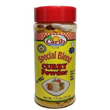 Carib Special Blend Curry Powder 7.5 Ounce