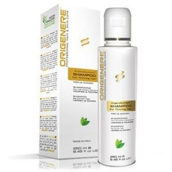Origenere - Shampoo for Thinning Hair / Hair Loss - 250 ML