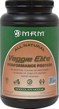 Mrm Metabolic Response Modifiers MRM Veggie Elite Performance Protein - Chocolate Mocha