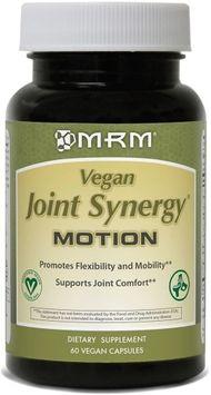 Mrm Metabolic Response Modifiers Vegan Joint Synergy + Motion MRM (Metabolic Response Modifiers) 60 VCaps