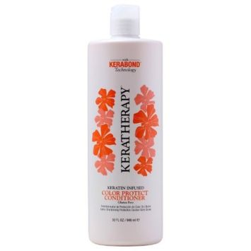 Diora Keratherapy Keratin Infused Color Protect Conditioner