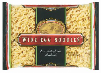 Springfield Wide Egg Noodles