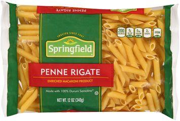 springfield® penne rigate