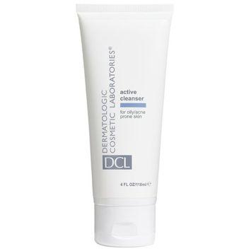 DCL Active Cleanser 4oz