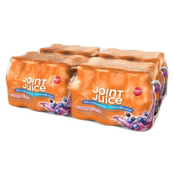 Joint Juice Ready-to-Drink supplement - 24 pack Blueberry Acai