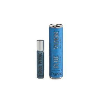 DuWop Cosmetics Lip Venom Lip Plumping Balm - Blue Venom