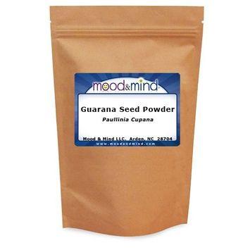 Guarana Seed Powder 16 oz. (448g.)