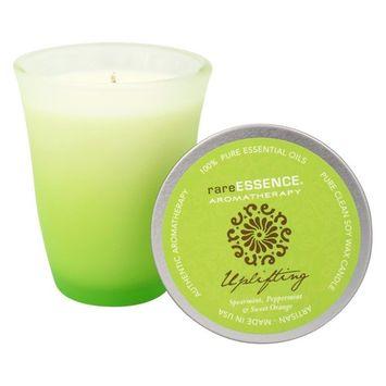 RareEssence - Aromatherapy Spa Candle