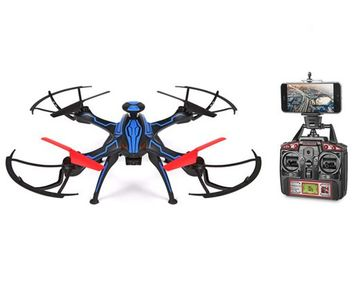 Venom Pro Live Feed HD Camera GPS Quadcopter Drone
