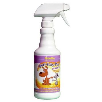 MisterMax Anti Icky Poo Unscented Odor Remover (Pint)