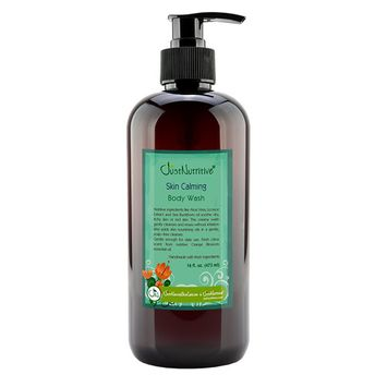 Skin Calming Body Wash