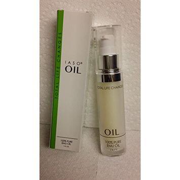TLC IASO Pure Emu Oil: 100% Pure Natural Ingredients Carrier Oil 1Fl.Oz | 30 Ml