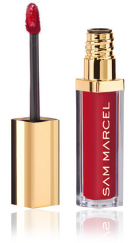 Sam Marcel Rouge Liquid Lipstick