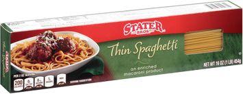 Stater bros® Thin Spaghetti