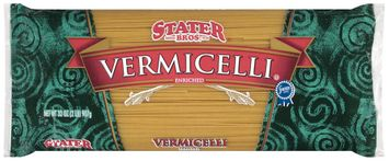 Stater bros Vermicelli Enriched Macaroni Product
