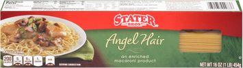 Stater bros® Angel Hair Pasta