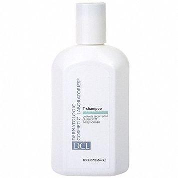 Dermatologic Cosmetic Laboratories DCL T Shampoo
