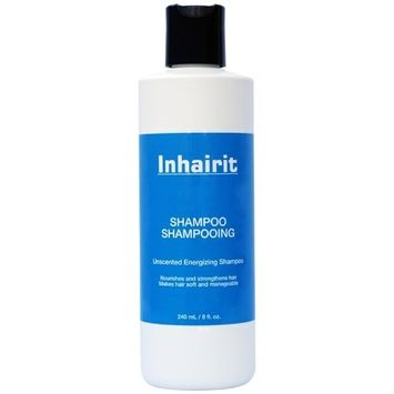 Inhairit Fast Hair Growth and Anti Hair Loss Shampoo for Men and Women