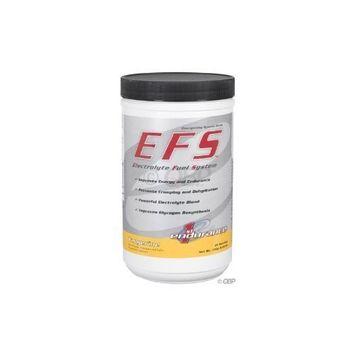 First Endurance E3 Energizing Sports Drink Mix - 25 Servings Orange Splash