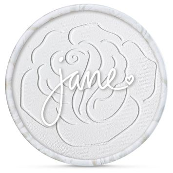 Jane Cosmetics Face Powder White .32 oz