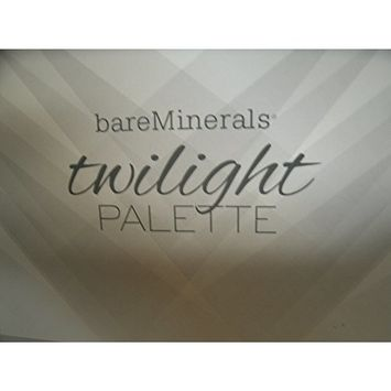 BareMinerals Twilight Palette 5 Piece Romantic Collection for Eyes, Face and Lips