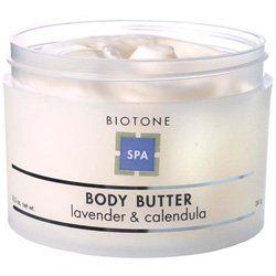 Biotone Lavender and Calendula Body Butter