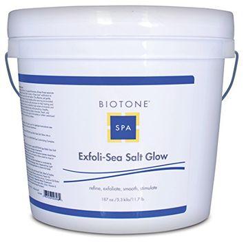 Biotone Exfoli-Sea Salt Glow Exfoliator