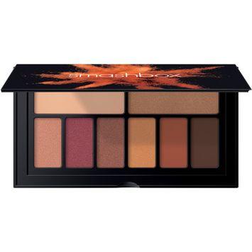 Cover Shot Eyeshadow Palette: Ablaze